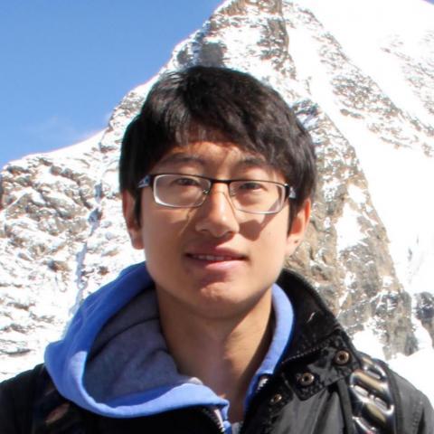 Xin Zheng's picture