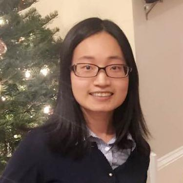 Daya Zhang's picture